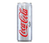 Coca Light 33cl
