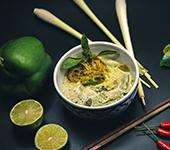 Curry Tropical avec Boeuf