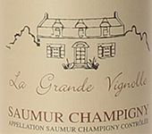 Saumur Champigny AOC 75cl